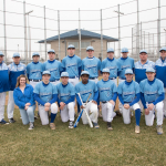 Varsity Baseball earns 11-0 win over Jimtown