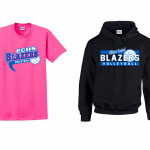 Volleyball Apparel for Sale