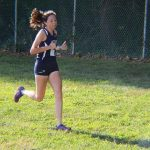 Girls Cross Country wins 4th straight City Championship