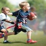 Blue Blazers offer free flag football league