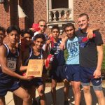 Boys Cross Country takes 2nd at Culver Invitational