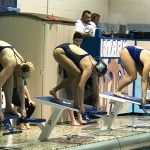 Girls Swimming improves to 3-0