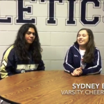 BBSN Interview with Sydney Beane