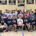 Wrestlers take 2nd at Turkey Duals