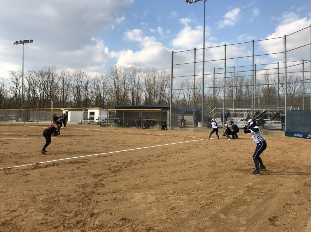 Gill homers in 10-0 win over Jimtown