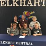 Stanley signs with Purdue Northwest