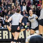 Azariah Stahl to host Volleyball Camp