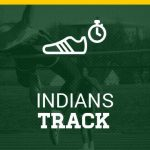 Track Offseason Begins Nov 15