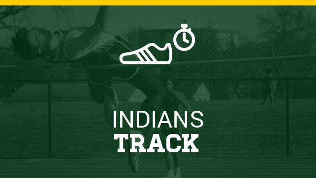 Indian Track this Week …
