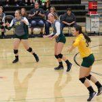 Varsity Volleyball 8-0!!