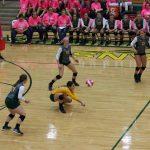 Santa Fe Volleyball 9-0!!