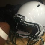 High School Football – Equipment Pickup This Week