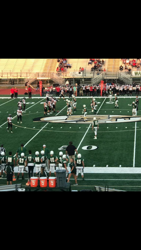 Santa Fe Football Schedule Released