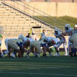 Santa Fe vs Elkins Photos