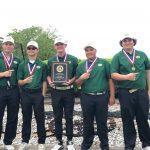 Santa Fe Boys Golf Repeats as District Champions