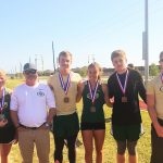 Pole Vaulters Move On to Regionals