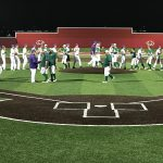Boys Varsity Baseball falls to Port Neches-Groves 6 – 3