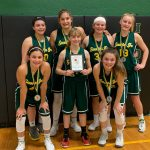 8A Places 2nd in Tournament