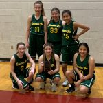 8B Basketball Wins Consolation