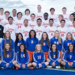 Central Soccer Teams open up District 3-6A play today