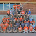 2016 Central High School Track