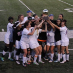 Lady Cats Claim Bi-District Championship