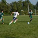Boys' soccer kicks off conference with a win