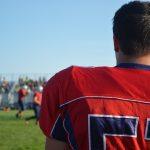 Football Team Begins Season with a Hit