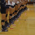 Volleyball Faces Bellmont