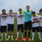 Heritage finish up a strong season