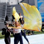 Pride of Heritage Competes in State Finals