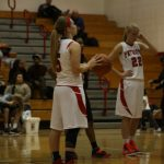 Lady Patriots Basketball Starts the New Season