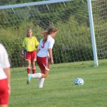 Ladies Soccer Ties North Side