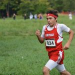 XC Hits the Ground Running
