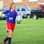 Lady Pats Battle in Angola