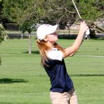 Girls Golf Competes in ACAC