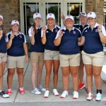Inaugural Girls Golf Season Concludes