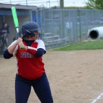 Softball Triumphs Over Homestead