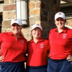 Girls Golf Dominates