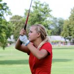 Girls Golf Brings Home ACAC Crown