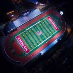 Red Devil Stadium