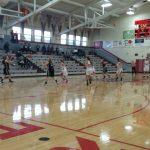St. Clairsville High School Girls Varsity Basketball beat Edison 57-44