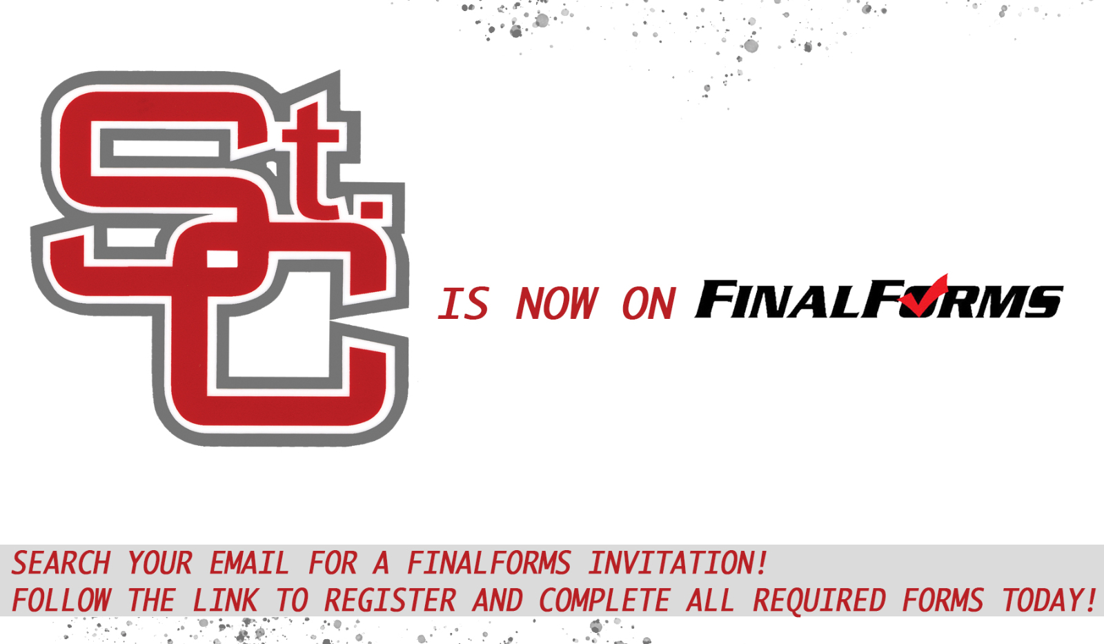 St.C is now on FinalForms