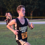 Bulldogs Run Strong at Ridgeview