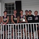 Bulldogs Bring Home XC Region Championship