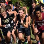 Boys' XC Team To Compete in State Championship Meet
