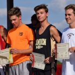 Lawson Earns All-State XC Honors