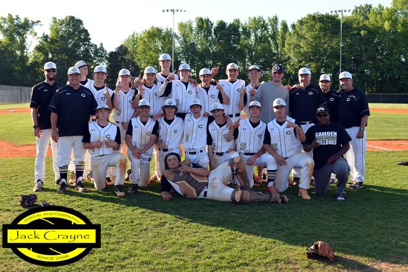 Little Bulldog Baseball Camp Begins June 4