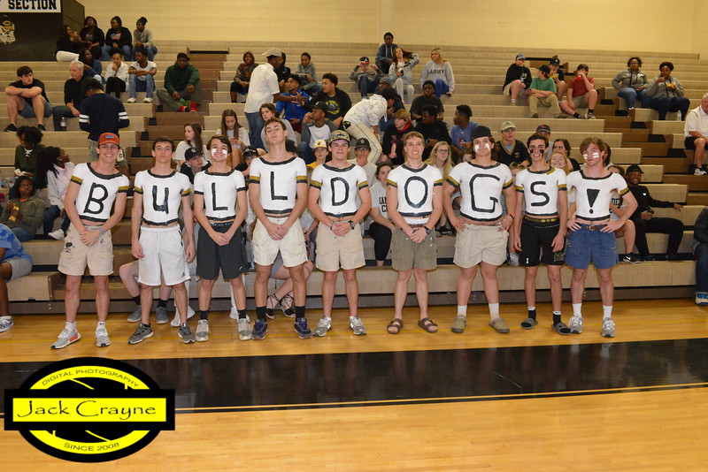 Feb. 21 – Spring Sports Meet The Bulldogs