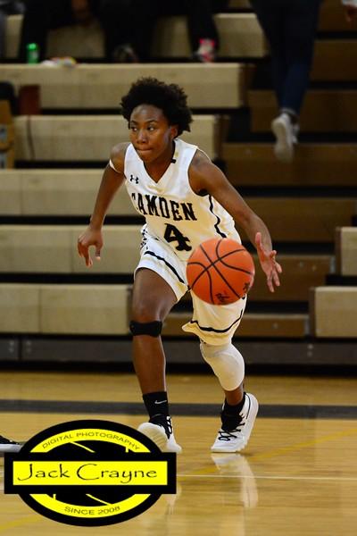 Girls Basketball Extends Region Win Streak to Two